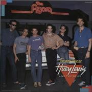 Click here for more info about 'Huey Lewis & The News - The Very Best Of Huey Lewis And The News'