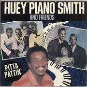 Click here for more info about 'Huey 'Piano' Smith - Pitta Pattin''