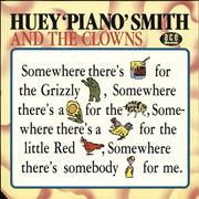 Click here for more info about 'Huey 'Piano' Smith - Somewhere There's Honey For The Grizzly Bear...'
