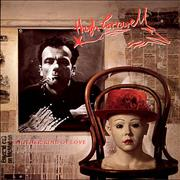 Click here for more info about 'Hugh Cornwell - Another Kind Of Love'