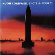 Click here for more info about 'Hugh Cornwell - Facts & Figures'