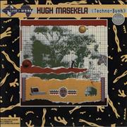 Click here for more info about 'Hugh Masekela - Techno-Bush - EX'