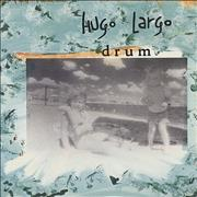 Click here for more info about 'Hugo Largo - Drum'
