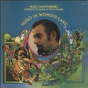 Click here for more info about 'Hugo Montenegro - Hugo In Wonder-Land'