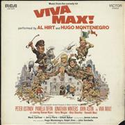 Click here for more info about 'Hugo Montenegro - Music From The Comedy Hit Viva Max!'
