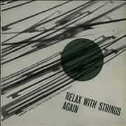 Click here for more info about 'Hugo Montenegro - Relax With Strings Again'