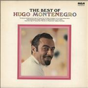 Click here for more info about 'Hugo Montenegro - The Best Of Hugo Montenegro'