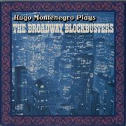 Click here for more info about 'Hugo Montenegro - The Broadway Blockbusters'