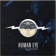 Click here for more info about 'Human Eye - Live At Third Man Records'
