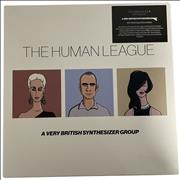 Click here for more info about 'Human League - A Very British Synthesizer Group'