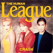 Click here for more info about 'Human League - Crash'