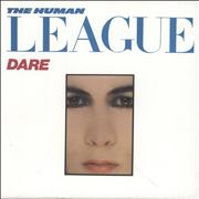 Click here for more info about 'Human League - Dare / Fascination'