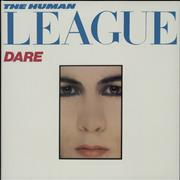 Click here for more info about 'Human League - Dare'