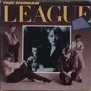 Click here for more info about 'Human League - Don't You Want Me + Poster'