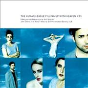 Click here for more info about 'Human League - Filling Up With Heaven - CD1'