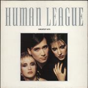 Click here for more info about 'Human League - Greatest Hits'