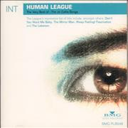 Click here for more info about 'Human League - Human League - The Very Best Of - The Jo Callis Songs'