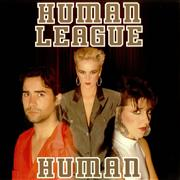 Click here for more info about 'Human League - Human'