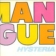 Click here for more info about 'Human League - Hysteria'