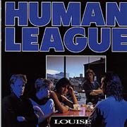 Click here for more info about 'Human League - Louise'