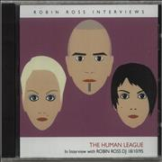 Click here for more info about 'Human League - Robin Ross Interview'