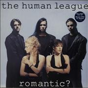 Click here for more info about 'Human League - Romantic?'