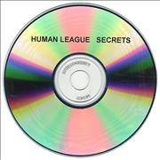 Click here for more info about 'Human League - Secrets'