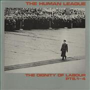 Click here for more info about 'Human League - The Dignity Of Labour'