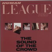 Click here for more info about 'The Sound Of The Crowd EP'