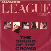 Click here for more info about 'Human League - The Sound Of The Crowd'