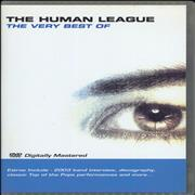Click here for more info about 'Human League - The Very Best Of'