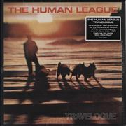 Click here for more info about 'Human League - Travelogue - 180gm - Sealed'