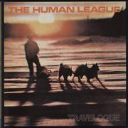 Click here for more info about 'Human League - Travelogue - EX'