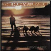 Click here for more info about 'Human League - Travelogue'