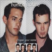 Click here for more info about 'Human Nature - Whisper Your Name'