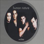 Click here for more info about 'Human Nature - Wishes'