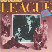 Click here for more info about 'Human League - Don't You Want Me - Wide'