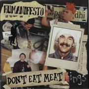 Click here for more info about 'Humanifesto - Don't Eat Meat'
