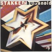 Click here for more info about 'Humanoid - Stakker Humanoid + p/s'
