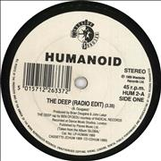 Click here for more info about 'Humanoid - The Deep'