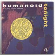 Click here for more info about 'Humanoid - Tonight'