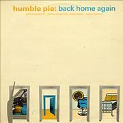 Click here for more info about 'Humble Pie - Back Home Again'