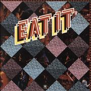 Click here for more info about 'Humble Pie - Eat It - 1st - Red Vinyl + Booklet'