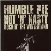 Click here for more info about 'Humble Pie - Hot 'n' Nasty: Rockin' the Winterland - 180gm'