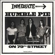 Click here for more info about 'Humble Pie - On 79th Street - RSD18 - Sealed'