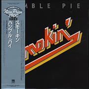 Click here for more info about 'Humble Pie - Smokin''