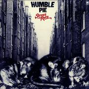 Click here for more info about 'Humble Pie - Street Rats'