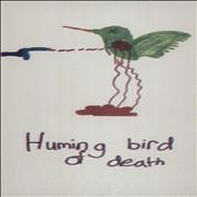 Click here for more info about 'Hummingbird Of Death - Hummingbird Of Death / Transient - 3