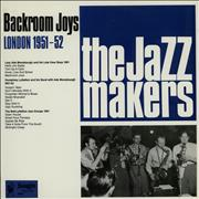 Click here for more info about 'Backroom Joys - London 1951/2'