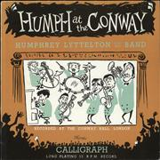 Click here for more info about 'Humphrey Lyttelton - Humph At The Conway'